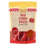 Thai Taste Red Curry Paste 200g